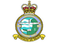 New Squadron Badge